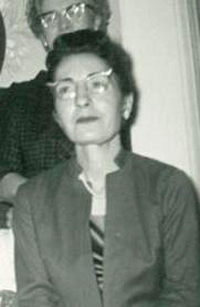 Velma Thomson