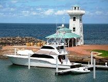 Fox Harbour