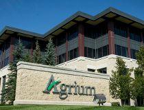 Agrium office