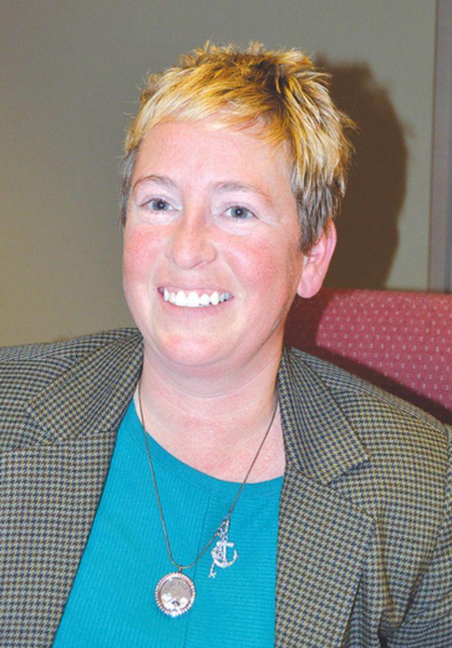 Councillor Tammy VanRoon