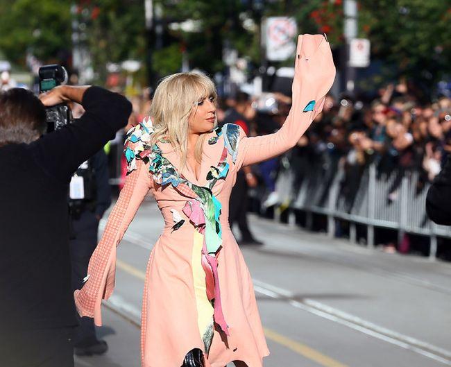 Lady Gaga TIFF