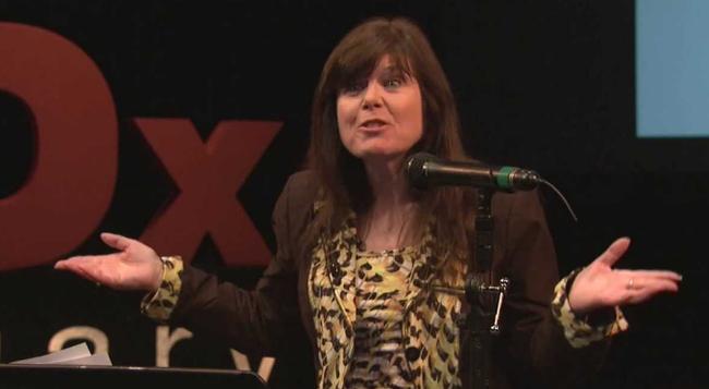 Dr. Lynn McIntyre (YouTube)