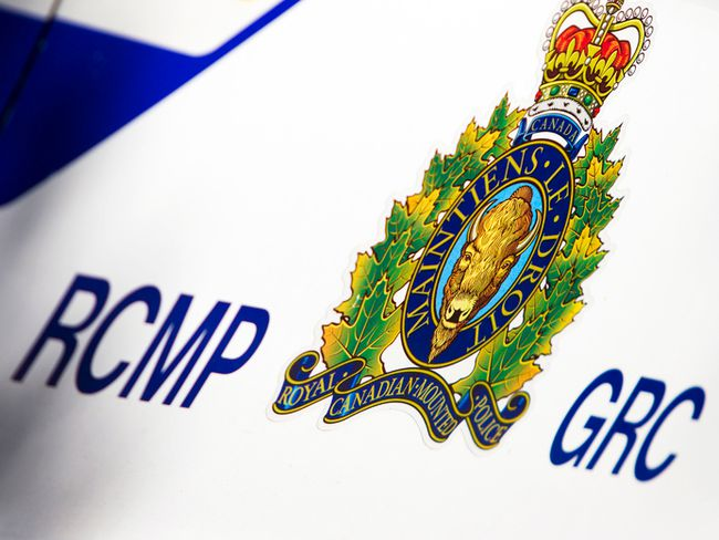RCMP FILES Sept. 13/17