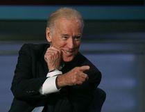 Former U.S. Vice President Joe Biden (Mark Wilson/Getty Images/Files)