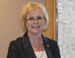 London West New Democrat MPP Peggy Sattler (Postmedia Network file photo)