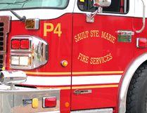 Sault Ste. Marie Fire Services