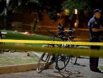 Regent Park murder