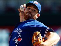 Toronto Blue Jays pitcher Joe Biagini