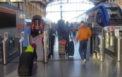 Marseille-Saint-Charles railway