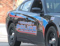 Chatham-Kent police