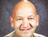 Mayoral candidate for Stony Plain, Robert Twerdoclib