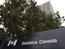 Statistics Canada offices in Ottawa