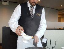 Server Colin Murphy