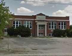 M.B. McEachren elementary school. (Google maps)