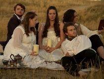 Mary Shelley Play