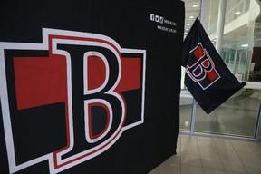 The Belleville Senators take on the Ottawa Gee-Gees. (Jason Miller/Postmedia Network)