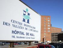 Hull Hospital