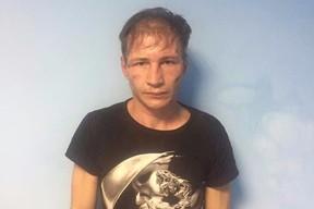 Dmitry Baksheev. (Police photo)