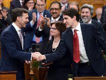 Morneau Trudeau