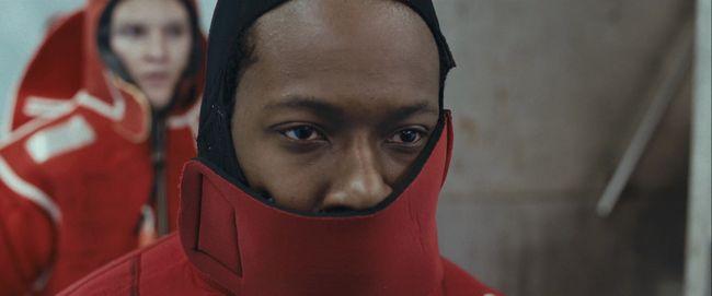 A still from the short film Mariner. (Supplied photo)