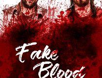 Fake Blood movie poster