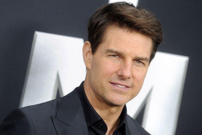 Tom Cruise. (Dennis Van Tine/Future Image/WENN.com)