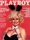 Dolly Parton October 1978
