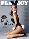 Kate Moss January 2014