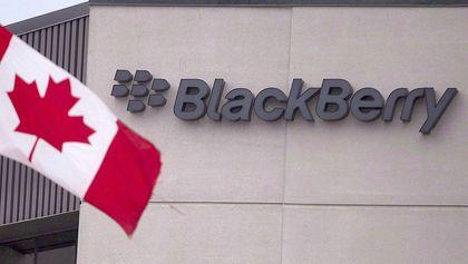 BlackBerry - CP photo
