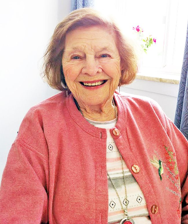 Dorothy Devine
