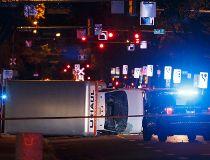 Edmonton Terror Attack