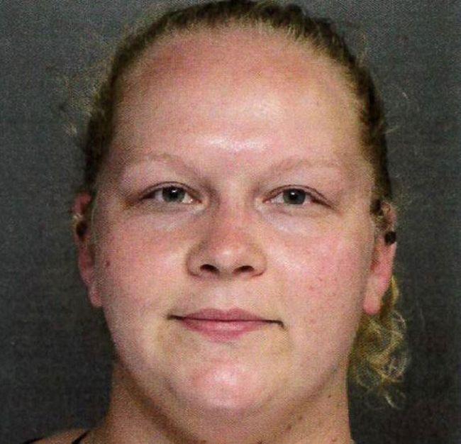 Angeliegha Stewart. (Monroe County District Attorney's Office/HO)