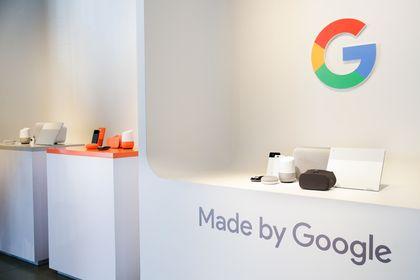Google Showcase 2017