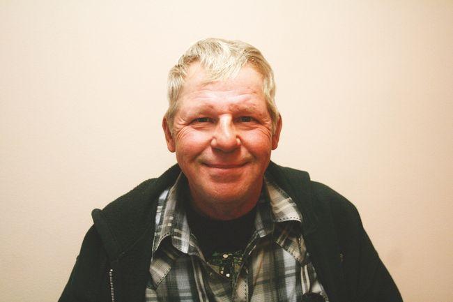 Larry Wanchuk