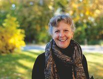 Devon mayoral candidate Anita Fisher