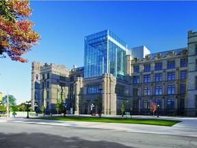 The Canadian Museum of Nature. LIPMAN, MARTIN