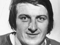 Hockey player Peter Stemkowski
