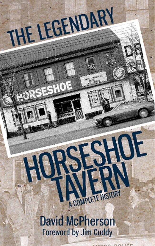 Legendary Horseshoe Tavern