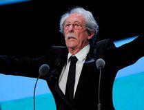 Jean Rochefort. (BERTRAND GUAY/AFP/Getty Images)