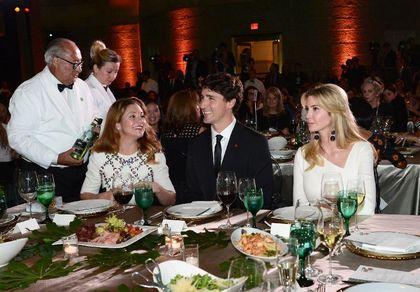 Justin Trudeau Oct. 10/17