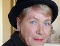 Judy (Jadwiga) Huk, Nanton council candidate