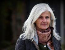 Beryl West, Nanton council candidate
