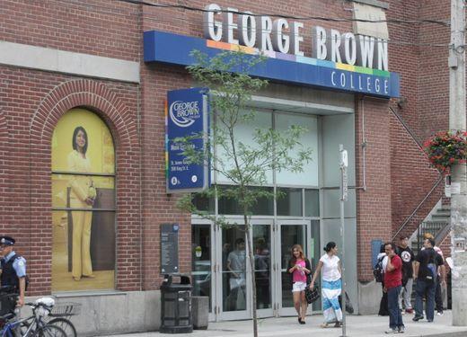 Graphic Design Colleges In Toronto Canada