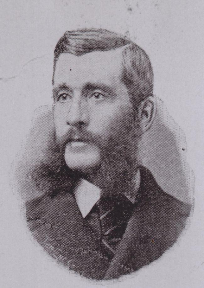 G. O. Scott