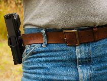 gun toting