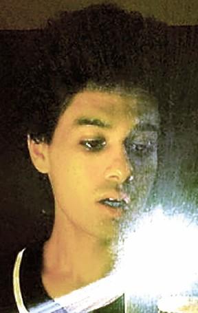 Abdulrahman El Bahnasawy's Facebook profile dated October 2015. (Facebook)