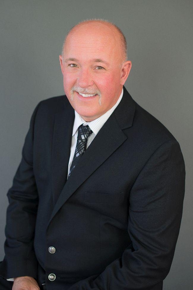 Stony Plain council candidate Harold Pawlechko