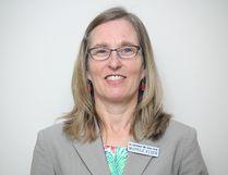 Fort Saskatchewan Public Library director Michele Feser.