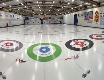 Copper Clfif Curling Club