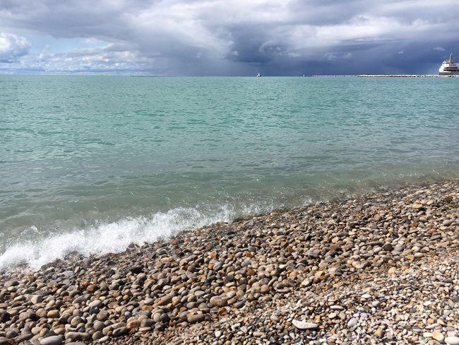 Lake Huron shoreline. (Contributed photo)
